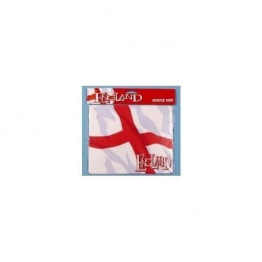 St George England Mouse Mat