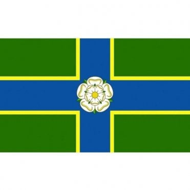 Yorkshire North Riding Flag