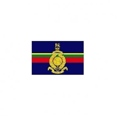 Royal Marines Flag 5' x 3'