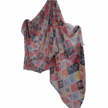 London Icon Scarve
