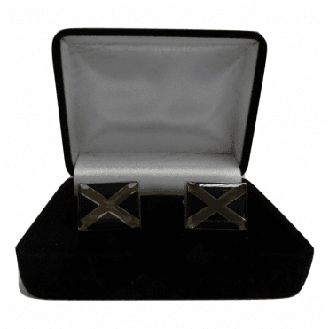 Scotland Saltire Cuff Links