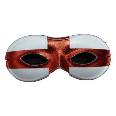 England St George Eye Mask