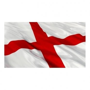 Giant England St George Flag 8' x 5'