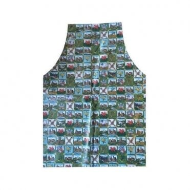 Welsh PVC Apron