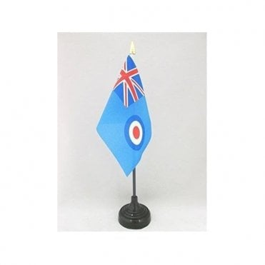 RAF Ensign Table Flag