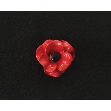 Poppy Brooch Matt
