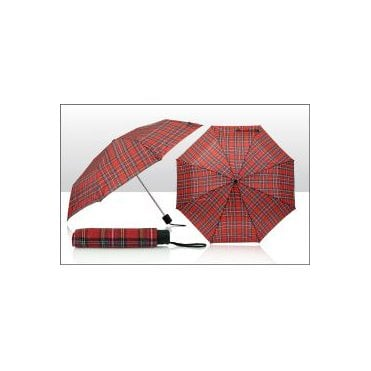 Royal Stewart Tartan Umbrella