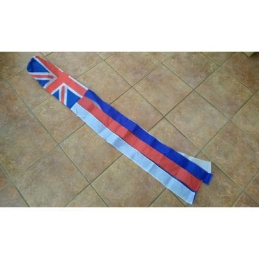 Union Jack Windsock 1.5m long