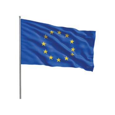 European Union Blue Stars Flag 5' x 3' (BREXIT)