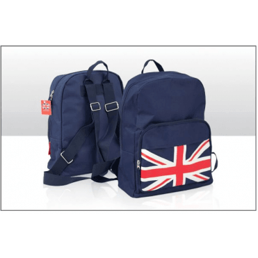 Union Jack Rucksack / Backpack