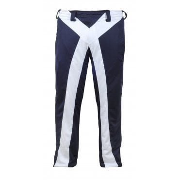 Scotland Flag Trousers St Andrews Saltire - Golf