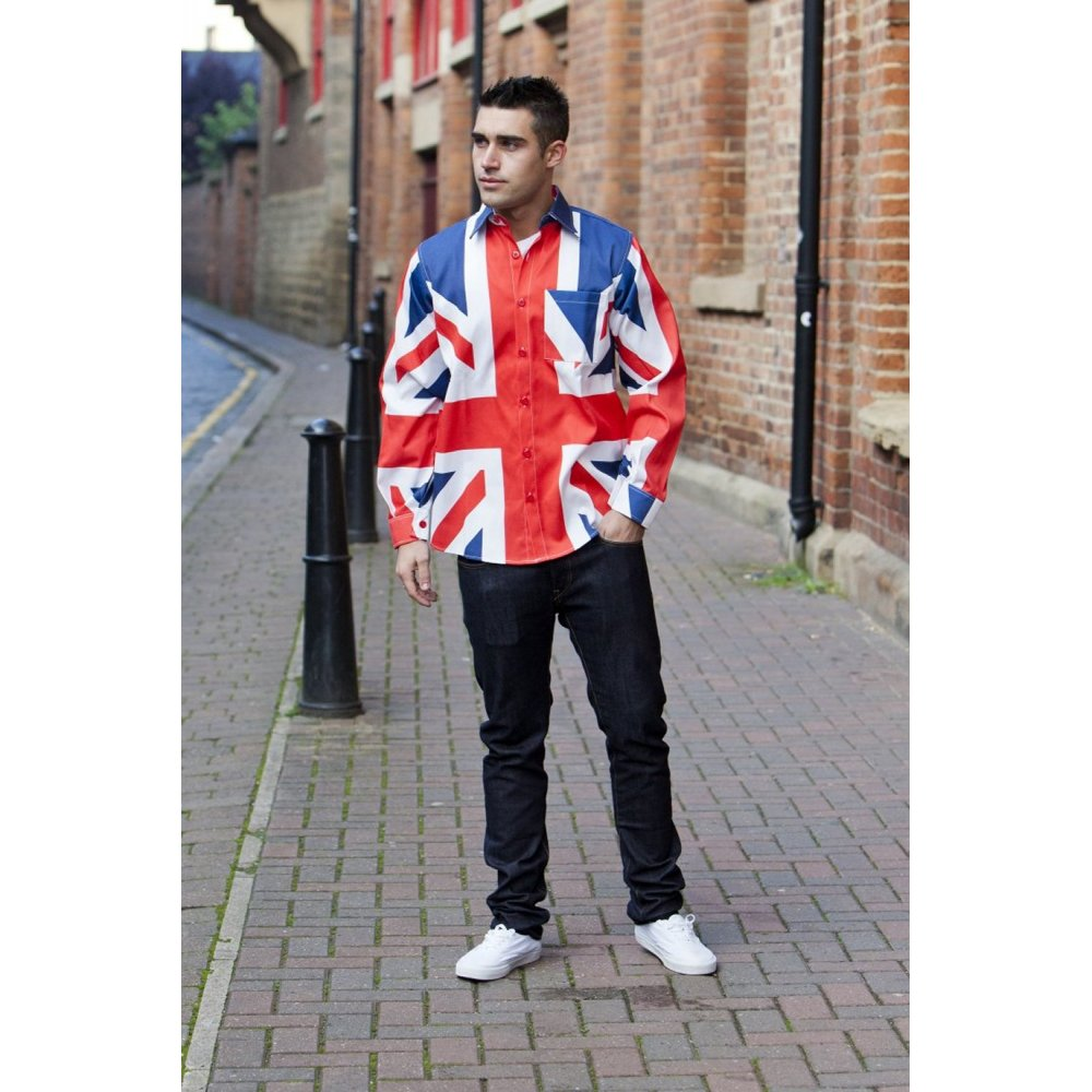 Cheap union jack dress uk