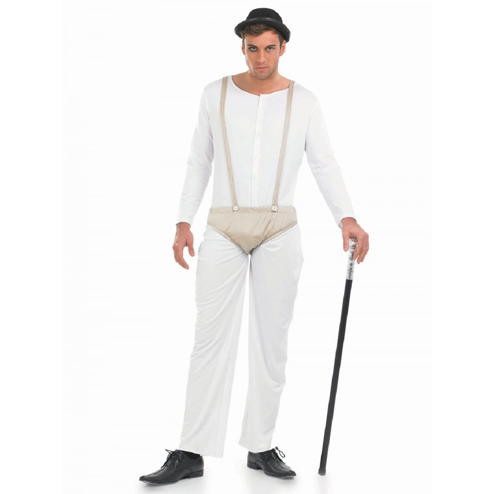 clockwork orange costume